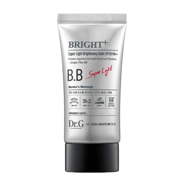 ВВ крем Dr.G Super Light Brightening Balm