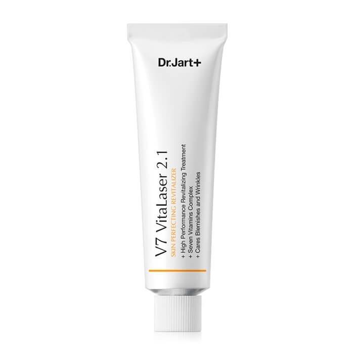 Крем для лица и шеи Dr.Jart+ V7 VitaLaser 2.1