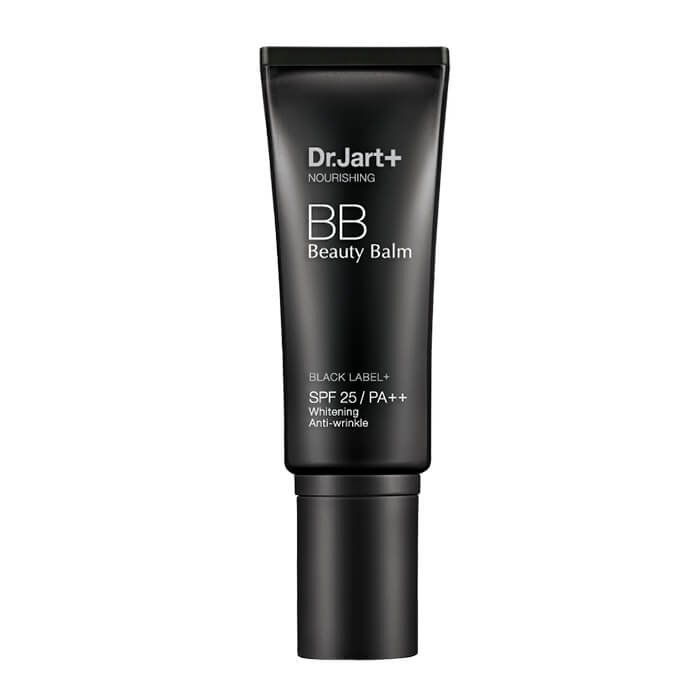 ВВ крем Dr.Jart+ Nourishing Beauty Balm Black Label