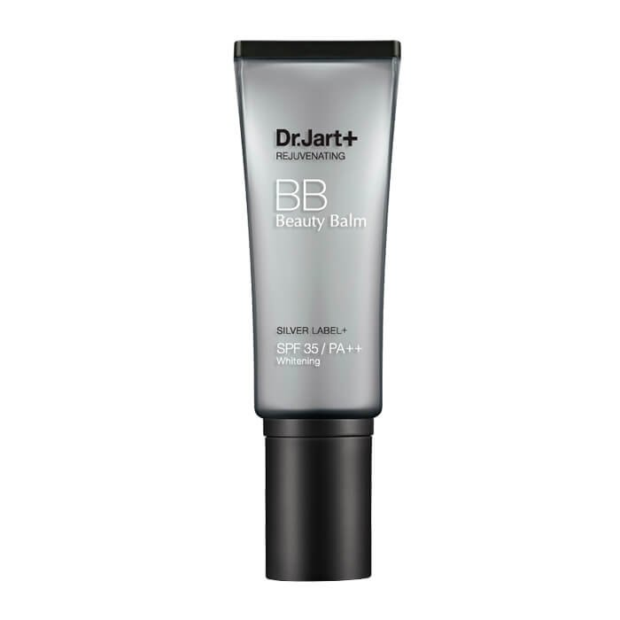 ВВ крем Dr.Jart+ Rejuvenating BB Beauty Balm Creams Silver Label