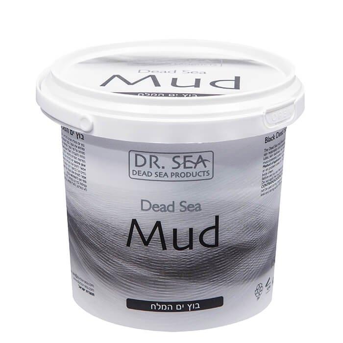 Грязь Мёртвого моря Dr.Sea Dead Sea Mud (Big)