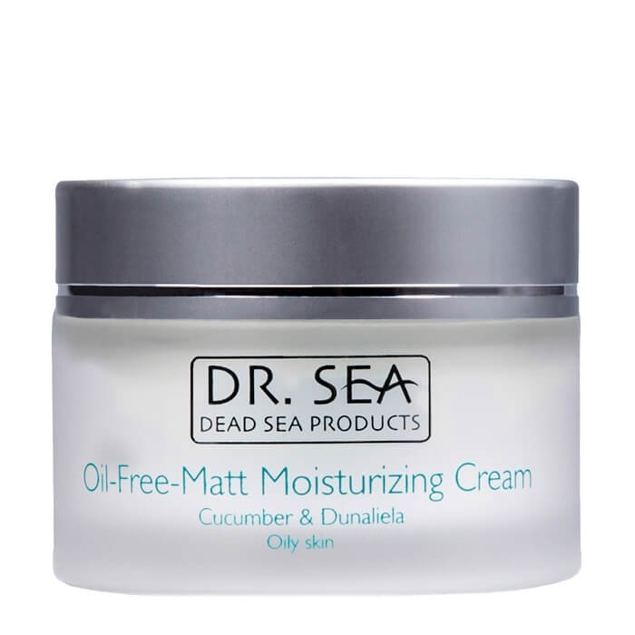 Крем для лица Dr.Sea Oil-Free Moisturizing Cream