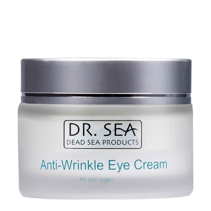 Крем для век Dr.Sea Anti-Wrinkle Eye Cream