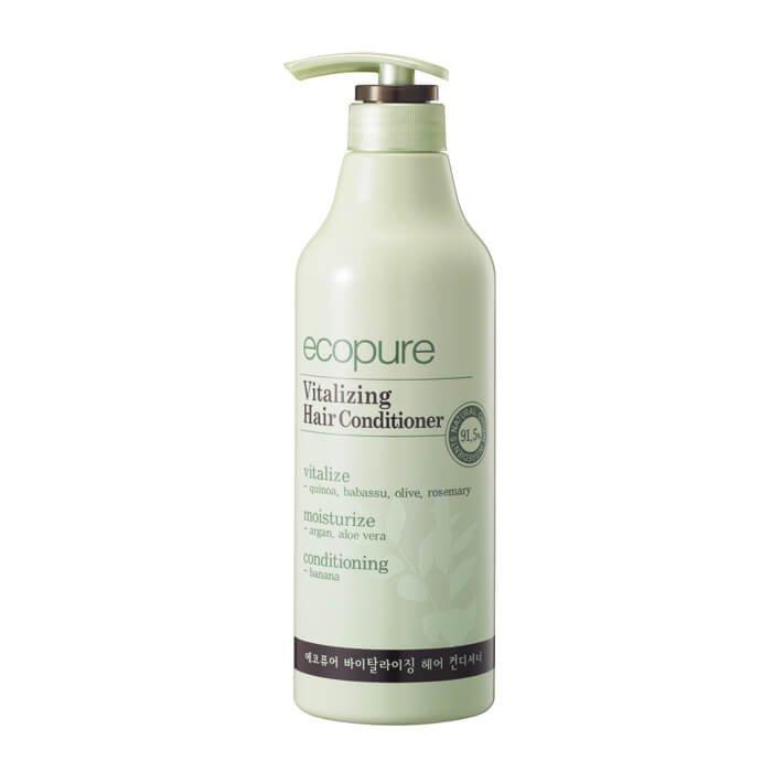 Кондиционер для волос Ecopure Vitalizing Hair Conditioner