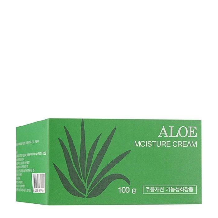 Крем для лица Ekel Moisture Cream Aloe
