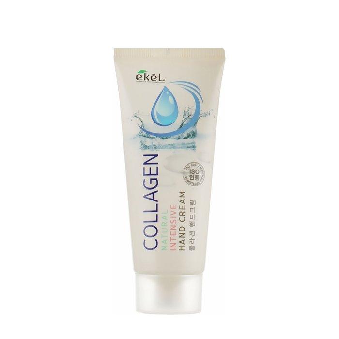 Крем для рук Ekel Collagen Natural Intensive Hand Cream
