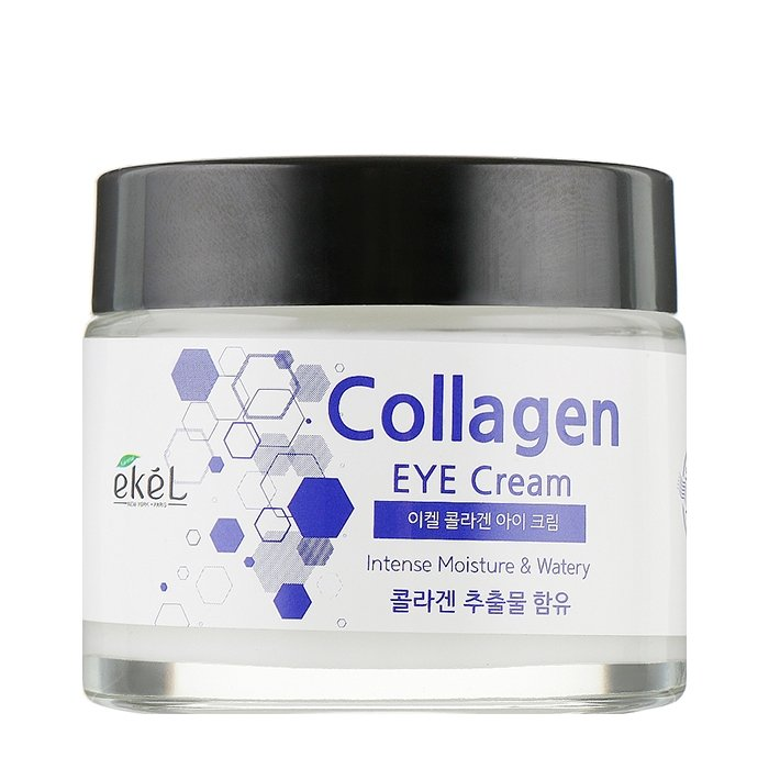 Крем для век Ekel Collagen Eye Cream