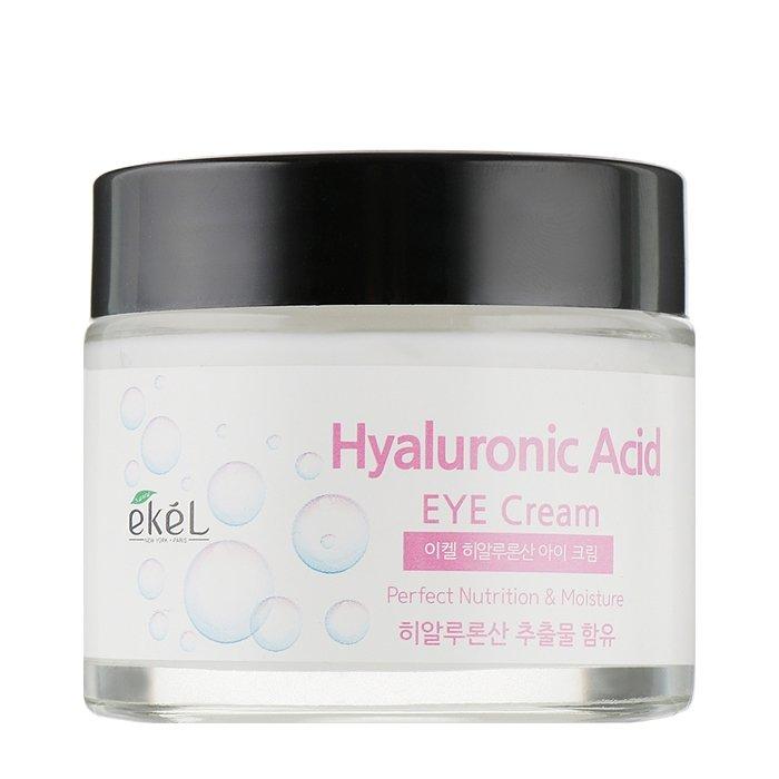 Крем для век Ekel Hyaluronic Acid Eye Cream