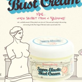 Крем для груди Elizavecca Milky Piggy Super Elastic Bust Cream