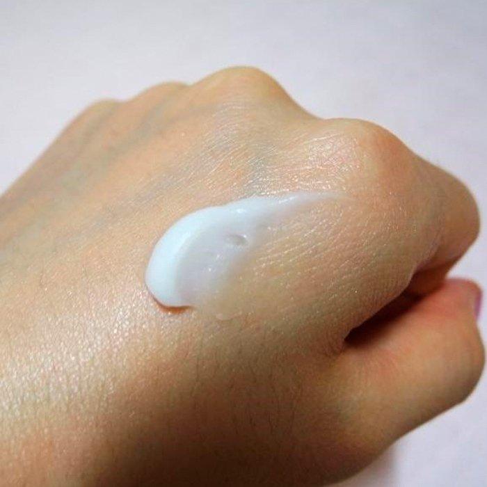 Крем для лица Elizavecca Milky Piggy Aqua Rising Argan Gelato Steam Cream