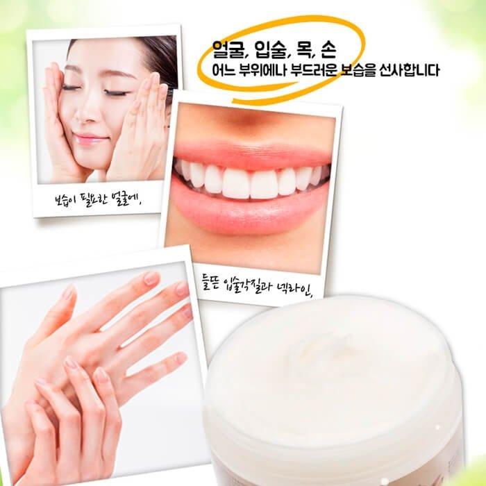 Крем для лица Elizavecca Milky Piggy Origin Ma Cream