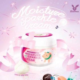 Крем для лица Elizavecca Moisture Sparkle Cream