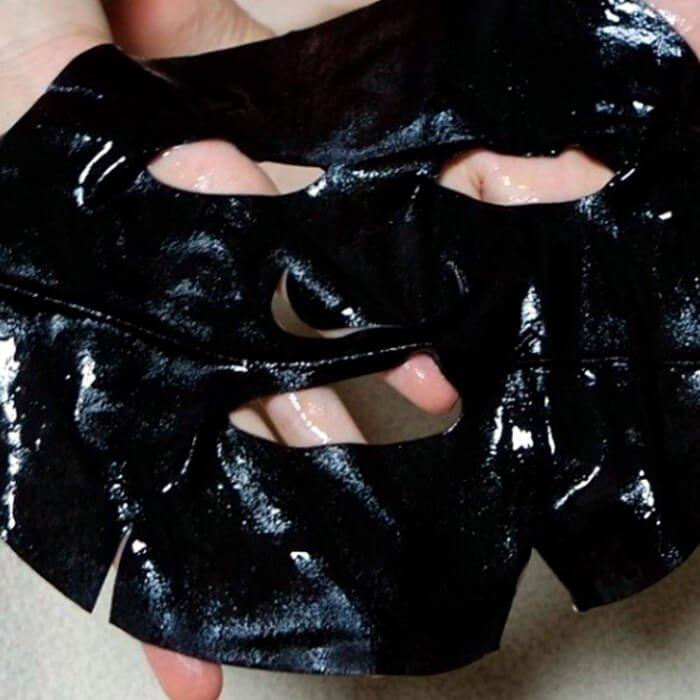 Маска для лица Elizavecca 3-Step Pore Solution Super Elastic Mask Sheet