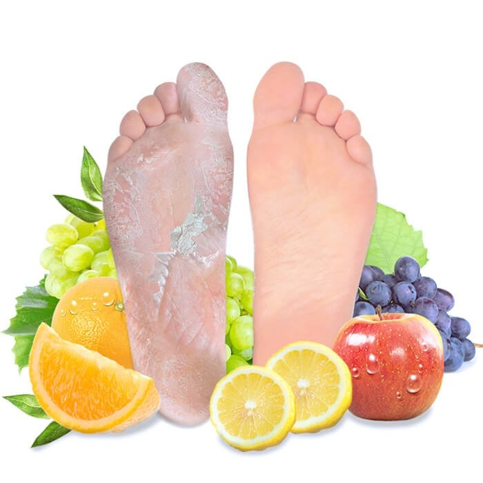 Носочки для педикюра Elizavecca Witch Piggy Hell Pore Turtle's Foot Pack