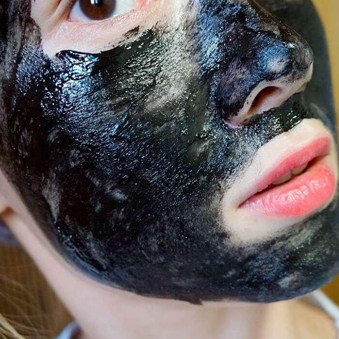 Пенка-маска для умывания Elizavecca Milky Piggy Elastic Pore Cleansing Foam