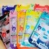 Тканевая маска Elizavecca Honey Deep Power Ringer Mask Pack