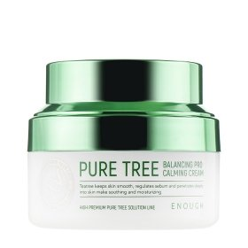 Крем для лица Enough Pure Tree Balancing Pro Calming Cream
