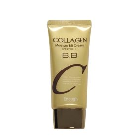 ВВ крем Enough Collagen Moisture BB Cream