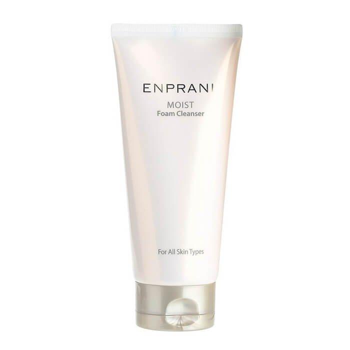 Очищающая пенка Enprani Moist Foam Cleanser