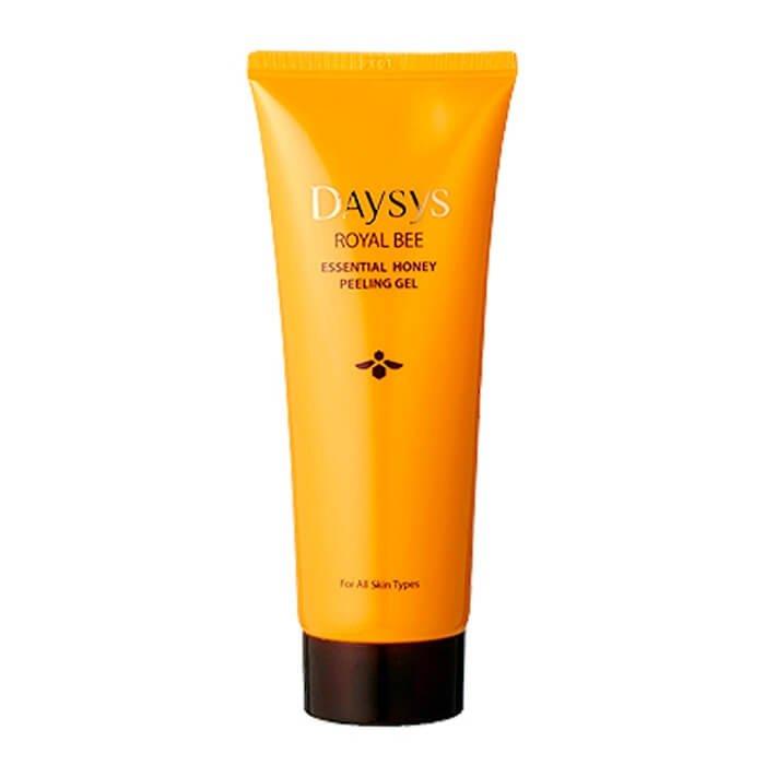 Пилинг-гель для лица Enprani Daysys Royal Bee Essential Honey Peeling Gel