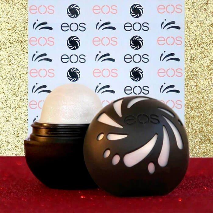 Бальзам для губ EOS Shimmer Lip Balm - Pearl