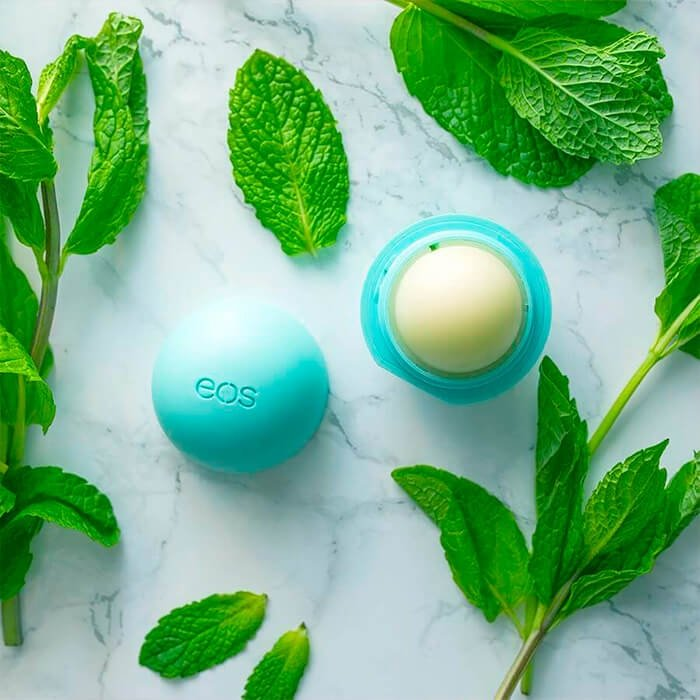 Бальзам для губ EOS Smooth Sphere Lip Balm - Sweet Mint
