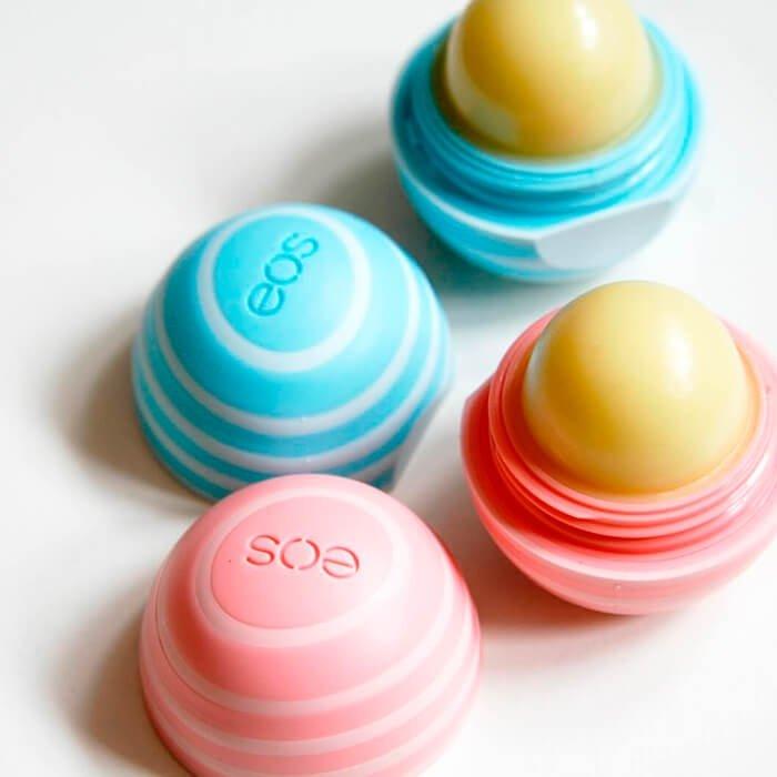 Бальзам для губ EOS Visibly Soft Lip Balm - Coconut Milk