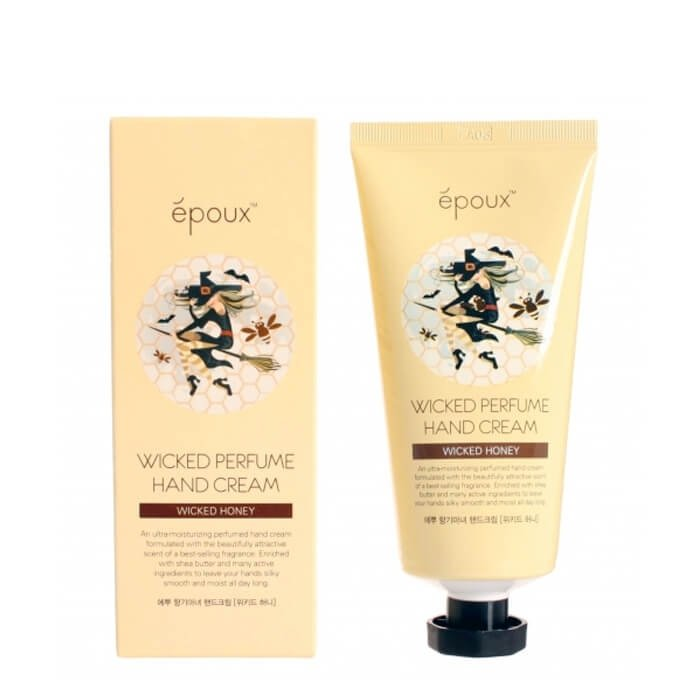 Крем для рук Epoux Wicked Honey Perfume Hand Cream