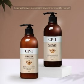 Кондиционер для волос Esthetic House Ginger Purifying Conditioner