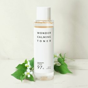 Тонер для лица Esthetic House Wonder Calming Toner