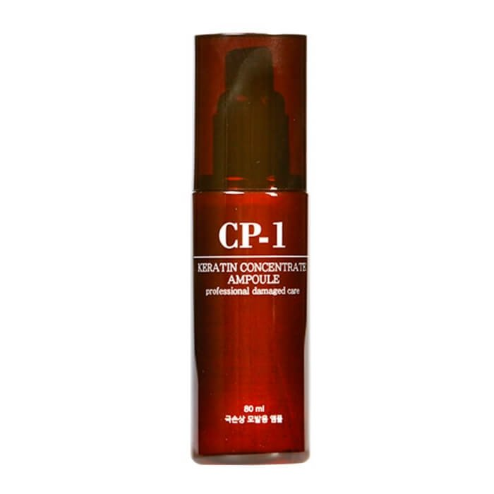 Эссенция для волос Esthetic House CP-1 Keratin Concentrate Ampoule