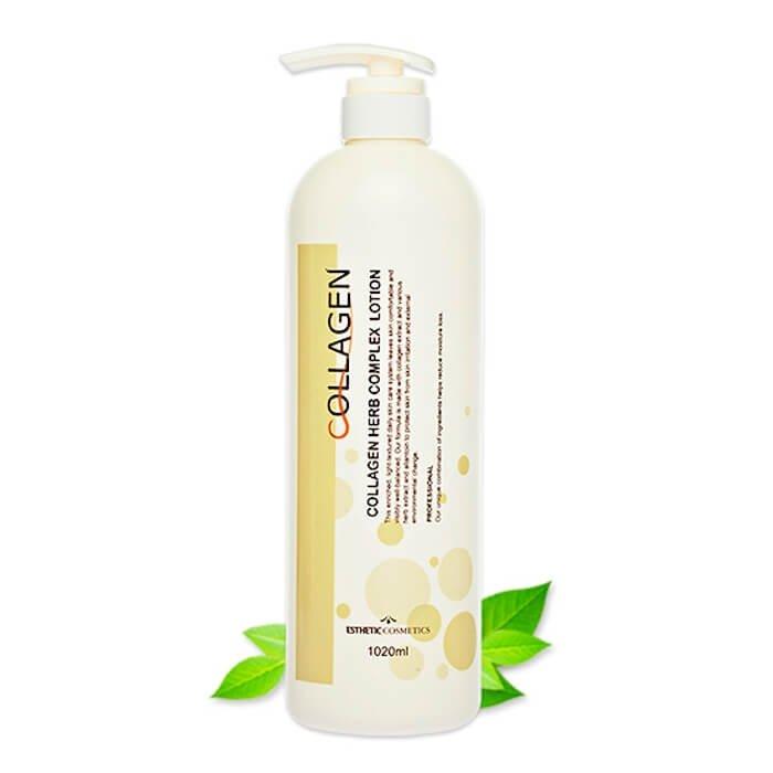 Лосьон для лица Esthetic House Collagen Herb Complex Lotion