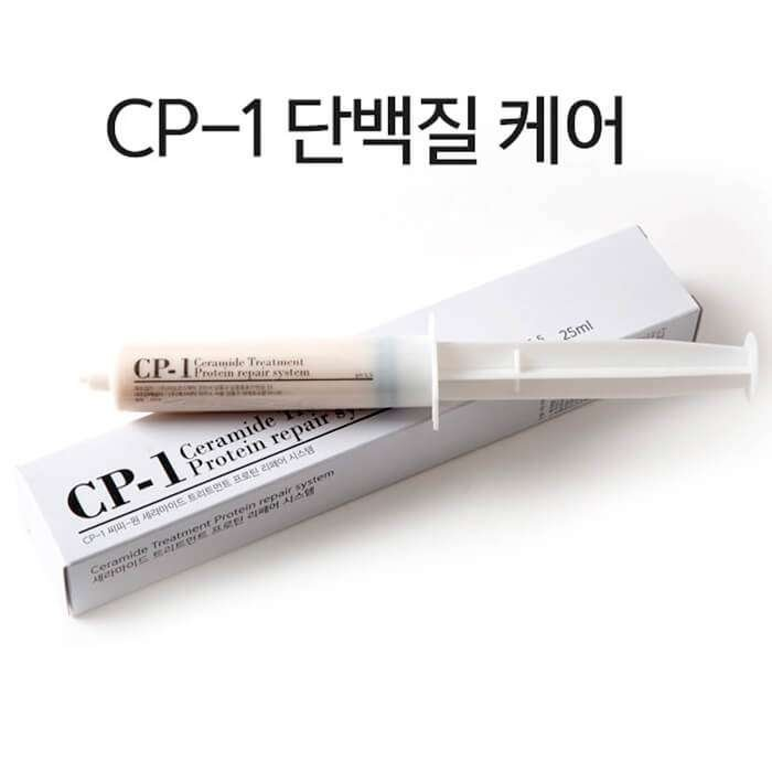 Маска для волос Esthetic House CP-1 Ceramide Treatment Protein Repair System