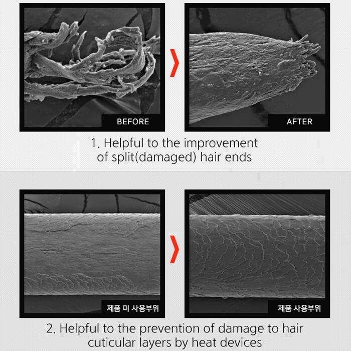 Набор масок для волос Esthetic House CP-1 Ceramide Treatment Protein Repair System Blister Package