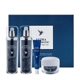 Набор для лица Esthetic House Ultra Hyaluronic Acid Bird's Nest Skin Care Set