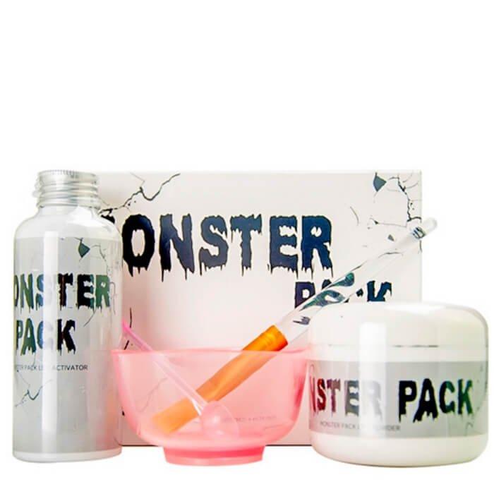 Набор для приготовления маски Esthetic House Monster Pack