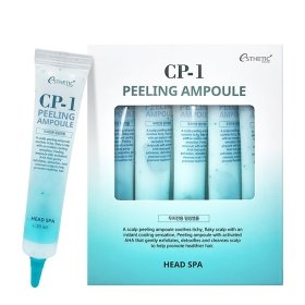 Пилинг-сыворотка для кожи головы Esthetic House CP-1 Peeling Ampoule (5 шт.)