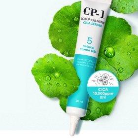 Сыворотка для кожи головы Esthetic House CP-1 Scalp Calming Cica Serum (1 шт.)
