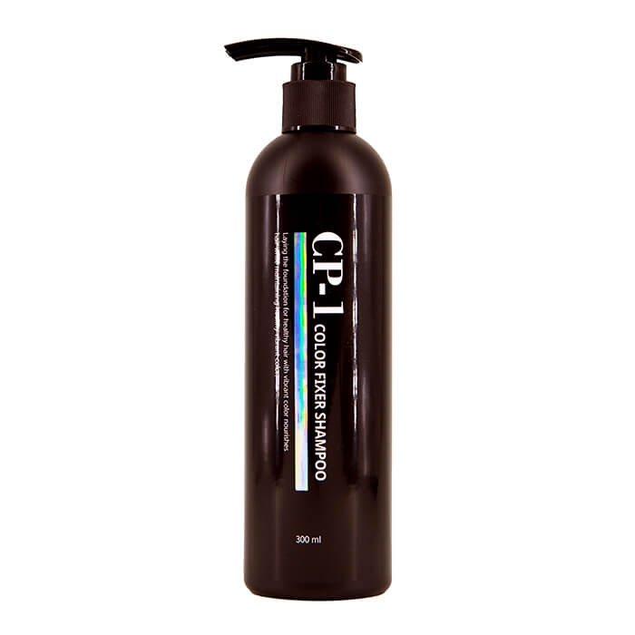 Шампунь для волос Esthetic House CP-1 Color Fixer Shampoo