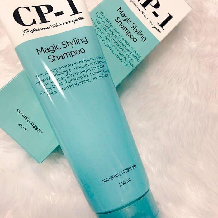 Шампунь для волос Esthetic House CP-1 Magic Styling Shampoo