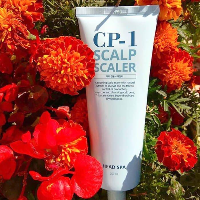 Средство для очищения кожи головы Esthetic House CP-1 Head Spa Scalp Scaler