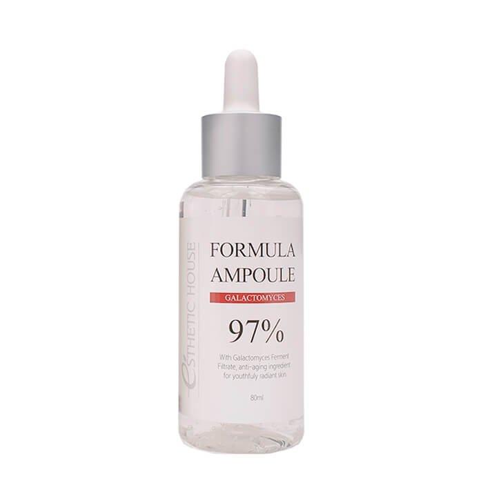 Сыворотка для лица Esthetic House Formula Ampoule Galactomyces