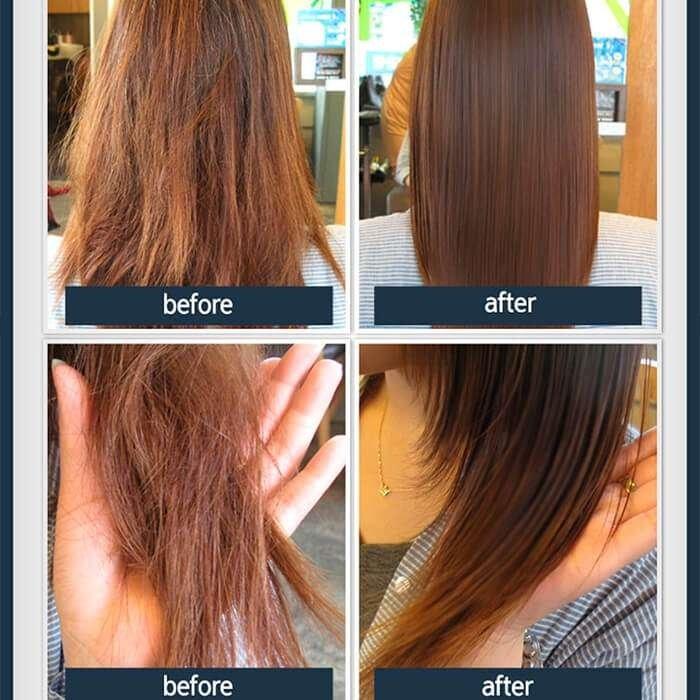 Сыворотка для волос Esthetic House CP-1 Keratin Silk Injection