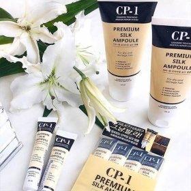 Сыворотка для волос Esthetic House CP-1 Premium Silk Ampoule (150 мл)