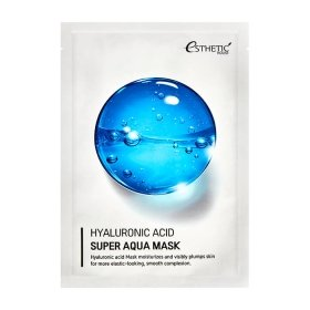 Тканевая маска Esthetic House Hyaluronic Acid Super Aqua Mask