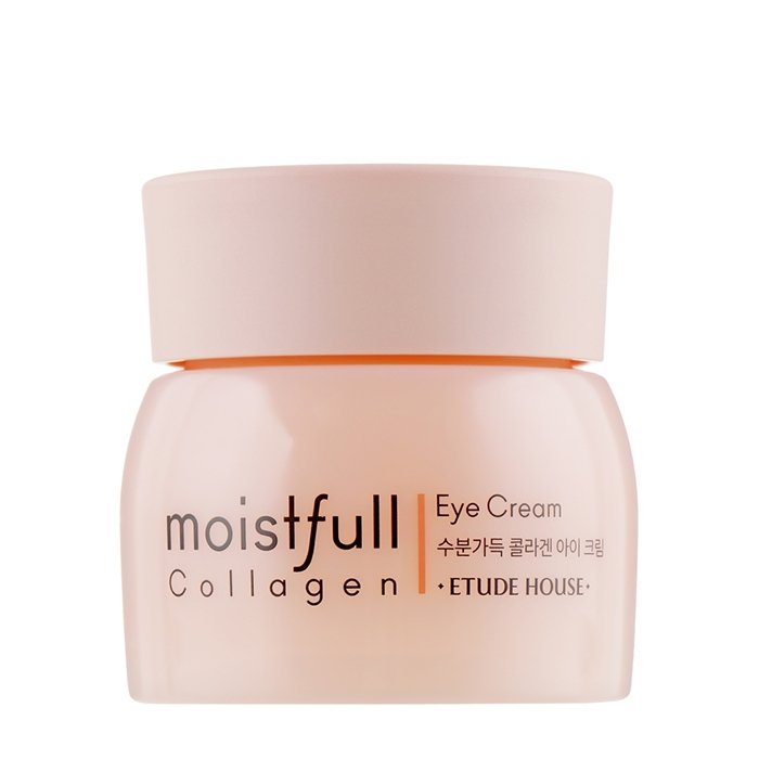Крем для глаз Etude House Moistfull Collagen Eye Cream