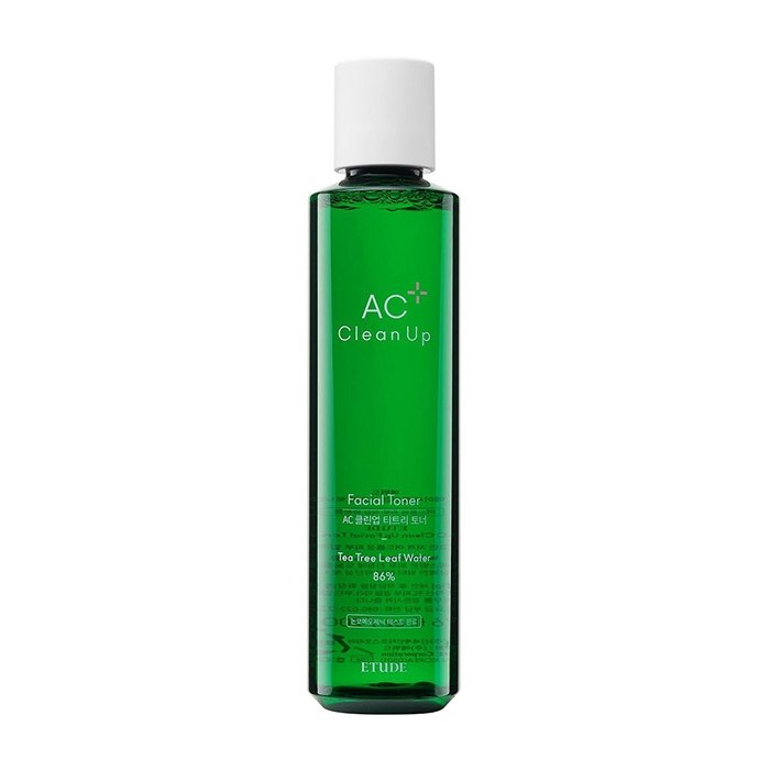 Тонер для лица Etude House AC Clean Up Toner