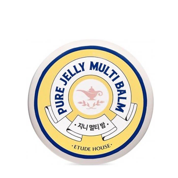 Бальзам для лица Etude House Pure Jelly Multi Balm