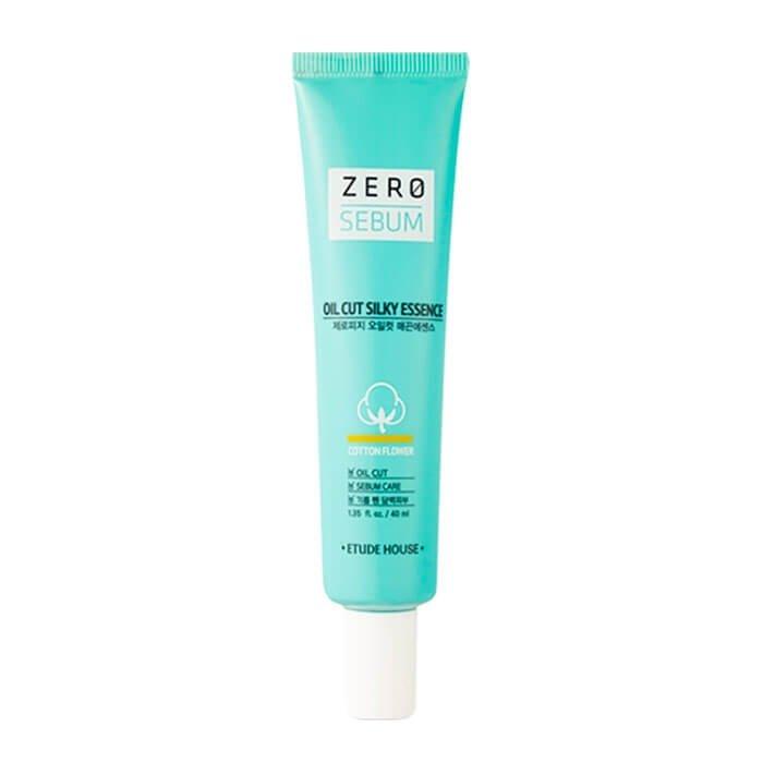 Эссенция для лица Etude House Zero Sebum Oil Cut Silky Essence