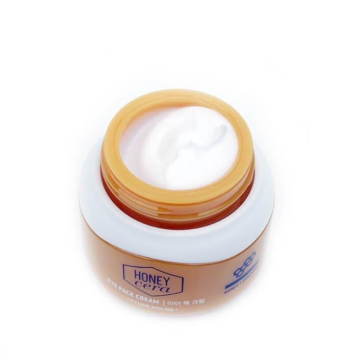 Крем для глаз Etude House Honey Cera Eye Pack Cream